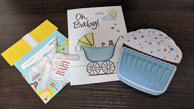 出産祝い用Amazonギフト券